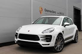 porsche macan 2015 for sale white porsche macan ursa by topcar for sale autoevolution