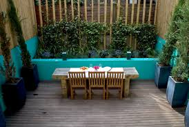 Design Garden Furniture London by Decked Roof Garden Design Chelsea London Earth Designs Garden