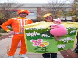 nickelodeon halloween costume yo gabba gabba halloween costumes youtube