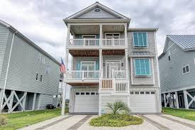 north carolina waterfront property in ocean isle sunset beach
