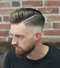 Receding Hairline Hairstyles Men by 27 Cool Hairstyles For Men 2017 Haircuts Barber Shop And