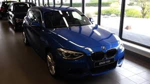 2014 Bmw 116i Bmw 1 Series M 2015 In Depth Review Interior Exterior Youtube
