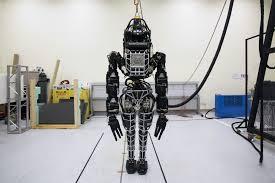 Seeking Robot Date S Parent Alphabet Goog Sells Boston Dynamics And Schaft