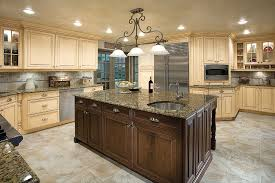 What Is The Best Lighting For A Kitchen Kitchen Lighting Ideas Classic Kitchen Bath