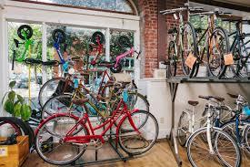 Ne Portland Bike Map by North Portland Bike Works Mississippi Ave