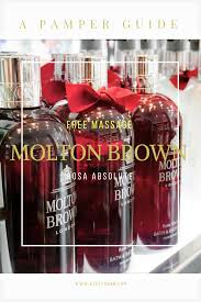 free molton brown pampering rosa absolute kitty b rosa absolute free molton brown pampering kitty and b
