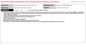 veterinary receptionist sample resume conservation officer sample resume top 8 wildlife conservation