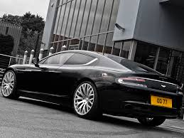 aston martin db9 custom kahn aston martin rapide released autoevolution