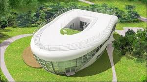 Building Designs 10 Bizarre Building Designs You Won U0027t Believe Exist Youtube