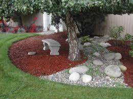 Backyard Makeovers Ideas Small Backyard Landscaping Ideas Low Maintenance Garden Treasure
