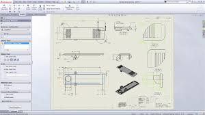 draftsight floor plan solidworks 2013 saving a drawing view as a dxf or dwg