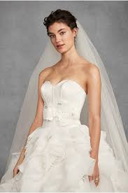 wedding dress sashes bridal sashes wedding dress belts david s bridal