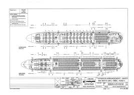 cabin layout plans a380 layout plan wee choo keong