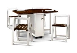 Kitchen Table Chairs Ikea by Bedroom Inspiring Folding Dining Table Chairs Inside Archives