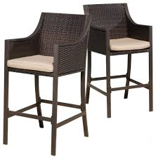 best 25 patio bar stools ideas on pinterest near me intended for