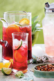 Best Punch For A Baby Shower - non alcoholic festive drinks for a baby shower southern living