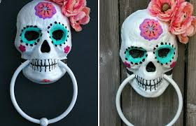 Skeletons For Halloween Decorations by Halloween Decorations U2013 100 Easy To Make Halloween Decor Rilane