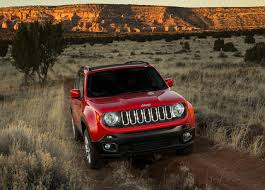 jeep renegade exterior take a closer look at the 2015 jeep renegade video autoevolution
