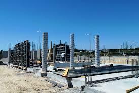 bureau perpignan construction immeuble de bureau perpignan les batisseurs bagéens