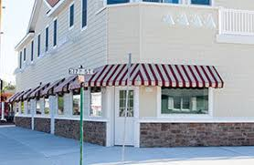 Awnings For Businesses Awnings Barnegat Nj