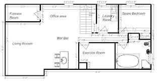 basement plans basement layouts design extraordinary finished floor plans 14