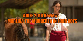 film marlina the murderer in four acts the movie waffler