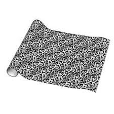 cheetah print wrapping paper heart paw print wrapping paper wrapping papers and paper gifts