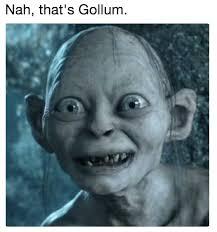 Gollum Meme - nah that s gollum martin shkreli fraud trial know your meme