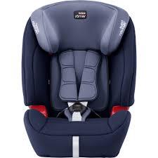 Sié E Auto 123 Isofix Britax Römer Car Seat Evolva 1 2 3 Sl Sict Isofix 2018 Moonlight