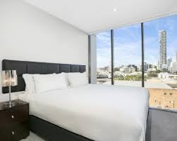 Bedroom Brisbane City View Apartments Spice Brisbane - One bedroom apartments brisbane