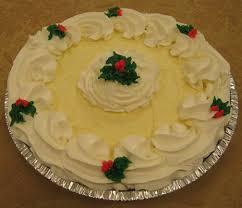 thanksgiving day gourmet desserts
