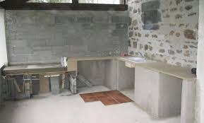 cuisine exterieure beton décoration cuisine exterieure beton 86 rennes madrid