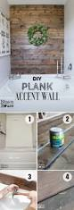 Rustic Bathroom Decor by 25 Best Diy Wall Decor For Bathroom Ideas On Pinterest Diy Room
