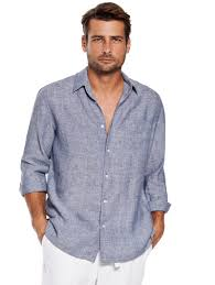 men u0027s linen shirts soft linen shirts for men island company