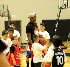 thanksgiving basketball camp updated raptors star hosts langley camp aldergrove star