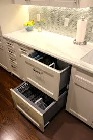 Interior Designs For Kitchen Undercounter Refrigerator Drawers Panel Ready Refrigerator
