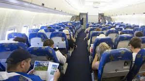 Most Comfortable Airlines These Are The Worst Seats To Sit On A Plane