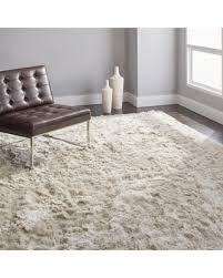Off White Rug Slash Prices On Safavieh Handmade Silken Glam Paris Shag Ivory