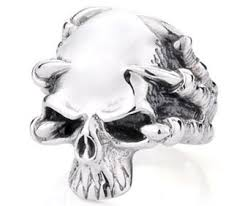 buy skull rings images Buy sterling silver skull ring for men at jpg