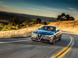 2017 alfa romeo giulia road test and review autobytel com