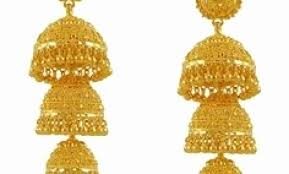 gold earrings jhumka design inspirational gold earring image with price jewellry s website