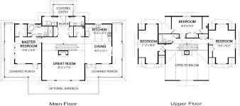 Cedar Home Floor Plans House Plans Cranbrook Linwood Custom Homes
