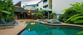 cascade gardens affordable accommodation in the heart of cairns