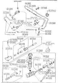 buy mazda h005 49 460 parts kit inner an fb01 49 460