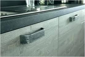 poignet de porte de cuisine poignée de porte de meuble de cuisine élégamment galerie artint