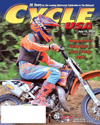 cycle usa august 2015 by cycle usa issuu