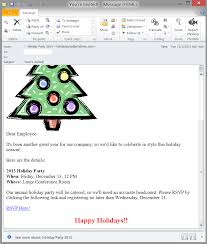 christmas party email invitations cimvitation