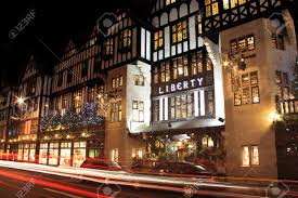 Christmas Decorations London Cheap by London Uk U2013 November 1 2011 Christmas Decorations On The