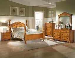 good looking images of bedroom decoration using pine wood bedroom