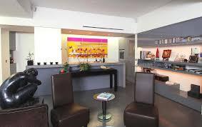 salon cuisine am icaine cuisine ouverte contemporaine en image a l americaine